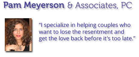 Pam Meyerson & Associates, PC | Northbrook, Arlington Heights, Libertyville IL Logo